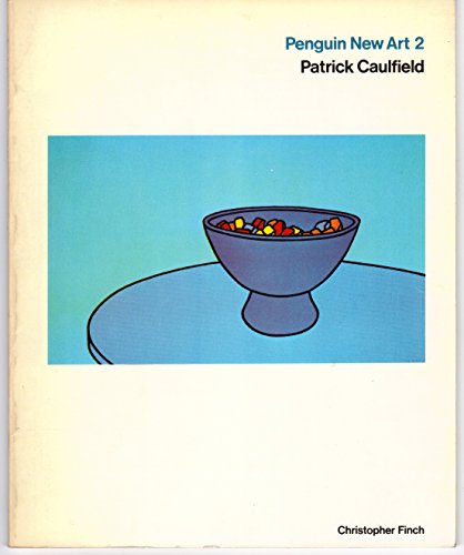 9780140706222: Patrick Caulfield (New Art)