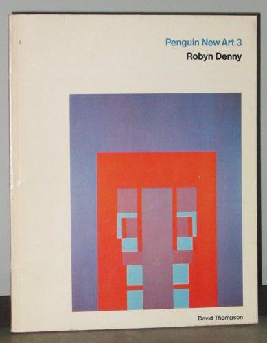 9780140706239: Robin Denny (New Art)
