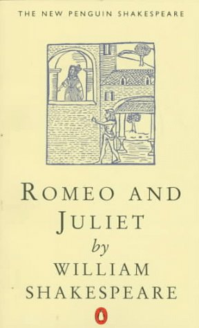 9780140707014: Romeo and Juliet (The New Penguin Shakespeare)