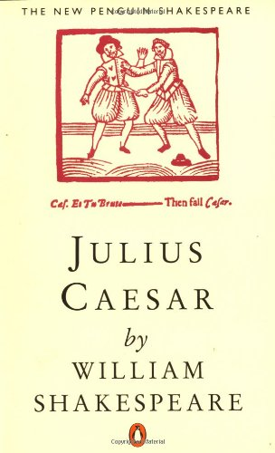 Julius Caesar: William Shakespeare