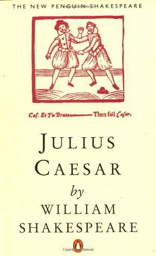 9780140707045: Julius Caesar (Penguin) (Shakespeare, Penguin)