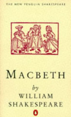 Macbeth [The New Penguin Shakespeare]