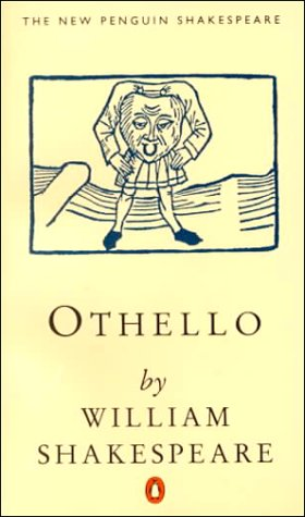 Othello (The New Penguin Shakespeare)