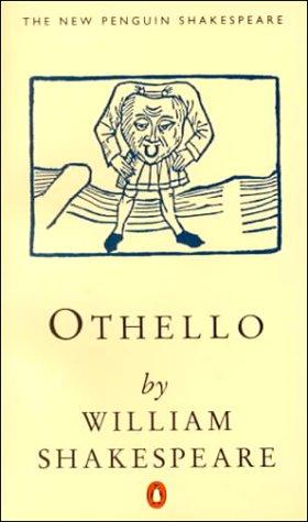 9780140707076: Othello (The New Penguin Shakespeare)