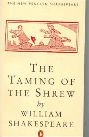 9780140707106: The Taming of the Shrew (New Penguin Shakespeare)