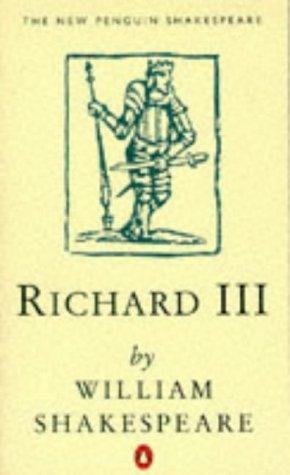 9780140707120: Richard III (Penguin) (Shakespeare, Penguin)