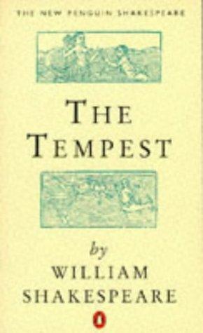 9780140707137: The Tempest (New Penguin Shakespeare)