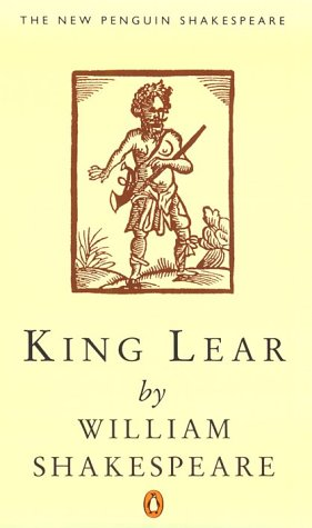9780140707243: King Lear (New Penguin Shakespeare)