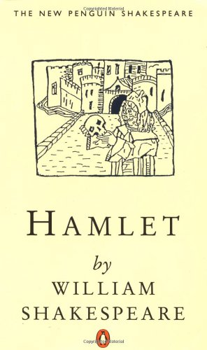 9780140707342: Hamlet (The New Penguin Shakespeare)