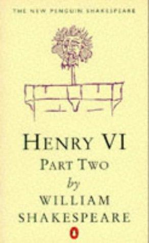 9780140707366: King Henry VI: Pt.2 (New Penguin Shakespeare)