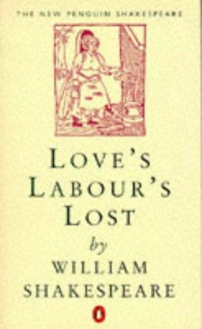 Love's Labour's Lost (Penguin) (Shakespeare, Penguin): William Shakespeare