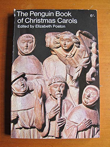 9780140708301: The Penguin Book of Christmas Carols