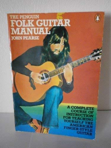 9780140708479: The Penguin Folk Guitar Manual