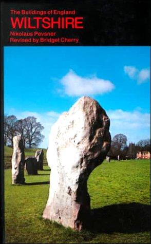 9780140710267: Wiltshire (Pevsner Buildings of England)