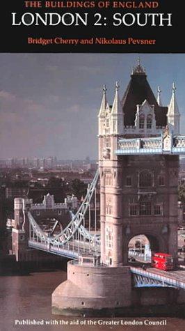 9780140710472: London 2: South
