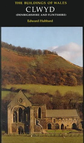 9780140710526: Clwyd(Denbighshire And Flintshire): The Buildings of Wales Volume 2: [Vol 2]