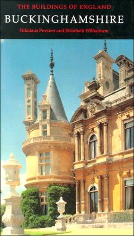 9780140710625: The Buildings of England: Buckinghamshire