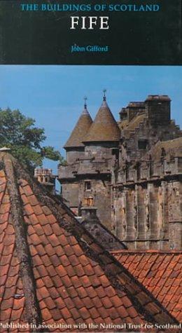 9780140710779: Fife: The Buildings of Scotland