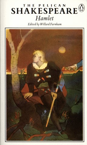 9780140714050: Hamlet (Shakespeare, Pelican)
