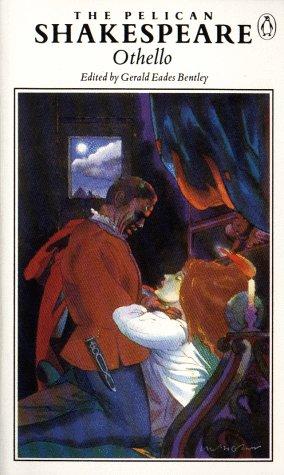 9780140714104: Othello (Shakespeare, Pelican)