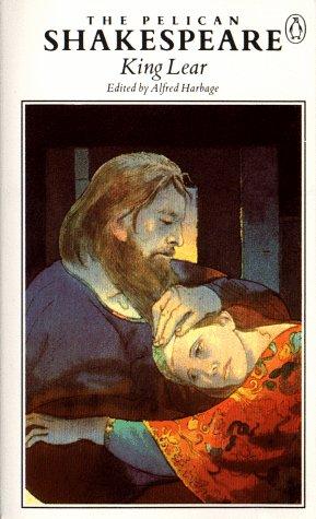 9780140714142: King Lear (Shakespeare, Pelican)