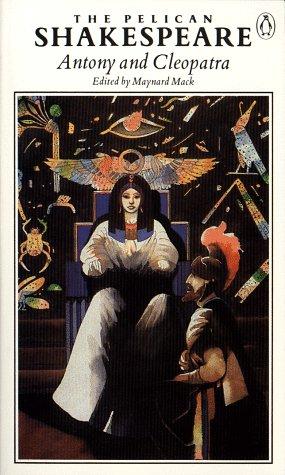 9780140714203: Antony and Cleopatra (Shakespeare, Pelican)