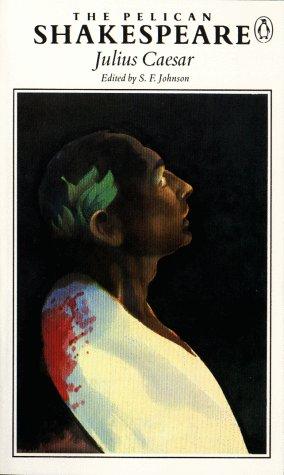 9780140714227: Julius Caesar (Pelican Shakespeare)
