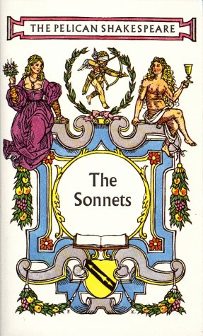 9780140714234: The Sonnets (Shakespeare, Pelican)