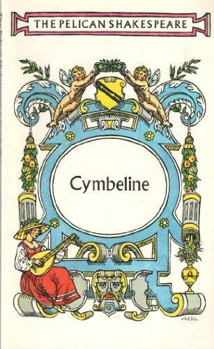 Cymbeline (Shakespeare, Pelican): Shakespeare, William