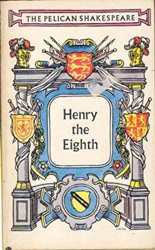 9780140714364: Henry VIII (Shakespeare, Pelican)