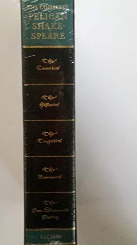 9780140714500: Shakespeare : Complete Pelican Shakespeare: Us Trade