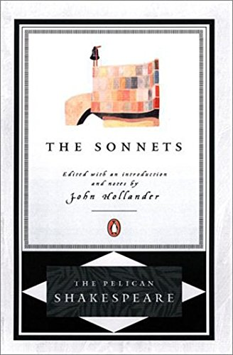 9780140714531: The Sonnets (The Pelican Shakespeare)