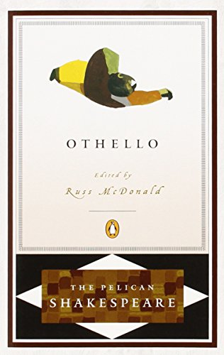 9780140714630: Othello: The Moor of Venice (Revised Edition) (Pelican Shakespeare (Paperback))