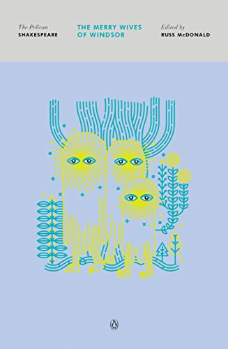 9780140714647: The Merry Wives of Windsor (The Pelican Shakespeare)