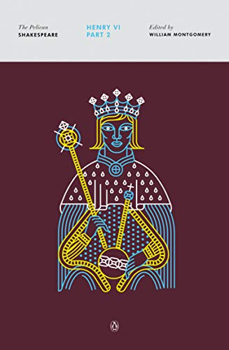 9780140714661: Henry Vi, Part 2 (Revised Edition) (Pelican Shakespeare (Paperback))