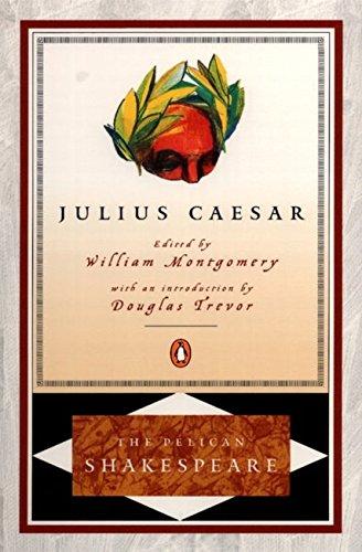 9780140714685: Julius Caesar (Revised Edition) (Pelican Shakespeare (Paperback))