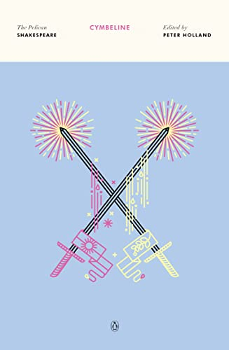 9780140714722: Cymbeline (The Pelican Shakespeare)