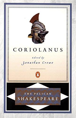 9780140714739: Coriolanus (The Pelican Shakespeare)