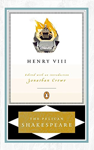 9780140714753: The Life of King Henry the Eighth (Pelican Shakespeare)