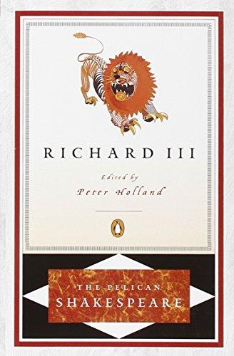 9780140714838: Richard III