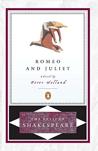 9780140714845: Romeo and Juliet (The Pelican Shakespeare)