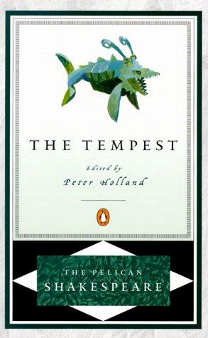 9780140714852: Tempest, the Pel (Pelican Shakespeare)