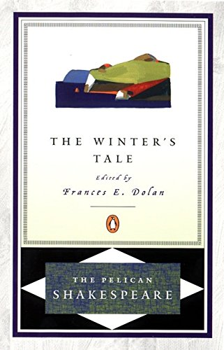 9780140714883: A Winter's Tale (Pelican Shakespeare)