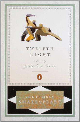 9780140714890: Twelfth Night (Pelican Shakespeare)
