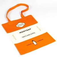9780140715316: Mantrap/Lost Girl Book Bag (Penguin Book Bag)