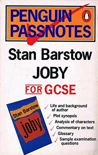 9780140770872: Stan Barstow's