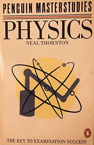9780140771039: Physics (Masterstudies)