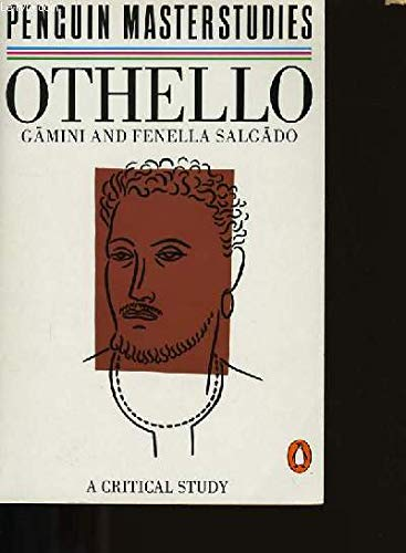 9780140771060: Othello (Masterstudies)