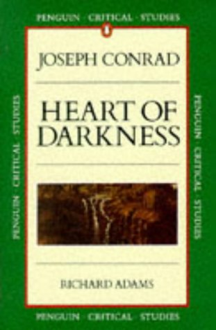 9780140771343: The Heart of Darkness (Critical Studies, Penguin)