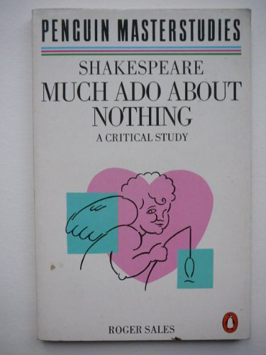 9780140771398: Much Ado About Nothing (Masterstudies)